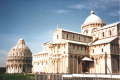 Pisa-grounds