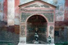 Pompei - Home alter