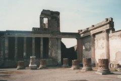 Pompei - The Basilica