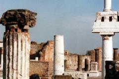 Pompeii-The-Forum