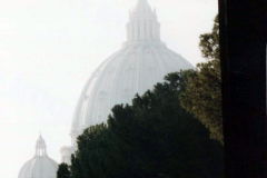 St-Peters-Dome-PInes-of-Rome