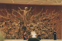 Vatican-Pope John Paul