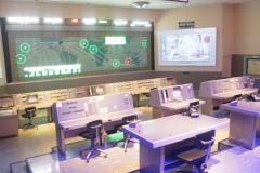 Mercury Command Room historical museum