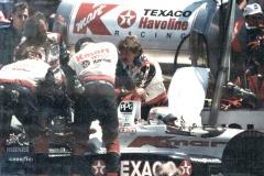 Nigel Mansel - Indy 500
